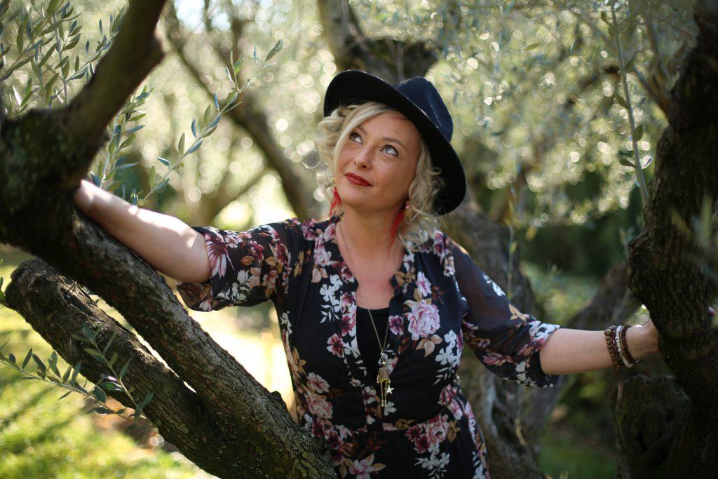 Sofie Van Deurssen - formatrice et praticienne bien-être